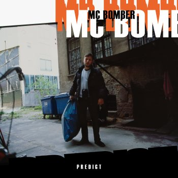 MC Bomber - Predigt Artwork