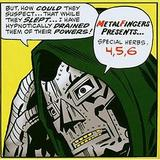 MF Doom -  Artwork