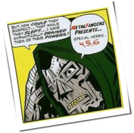 MF Doom - Metal Fingers presents...