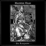 Machine Head - The Blackening Artwork