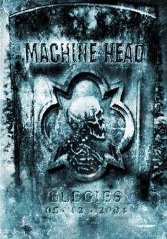 Machine Head - Elegies Artwork