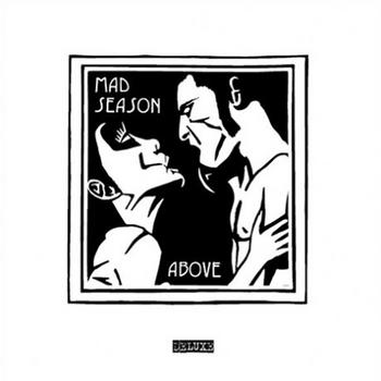 Mad Season - Above (Deluxe Edition) Artwork