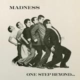 Madness - One Step Beyond  (30th Anniversary Edition) Artwork