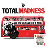 Madness - Total Madness Artwork
