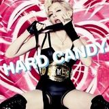 Madonna - Hard Candy Artwork
