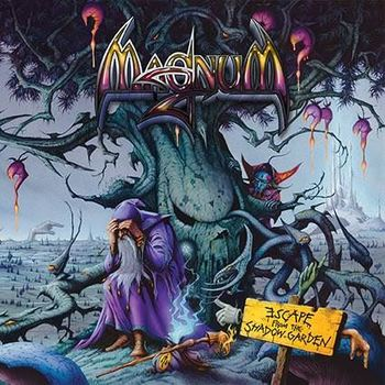 Magnum - Escape From The Shadow Garden