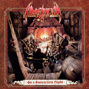 Magnum - On A Storytellers Night