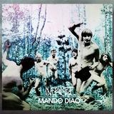 Mando Diao -  Artwork