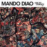 Mando Diao - Ode To Ochrasy Artwork