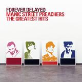 Manic Street Preachers - Forever Delayed Artwork