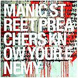 Manic Street Preachers -  Artwork