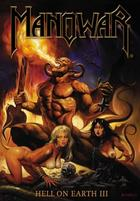 Manowar - Hell On Earth III Artwork