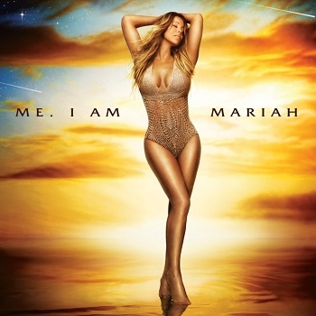Mariah Carey - Me. I Am Mariah