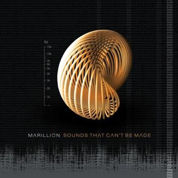 Marillion - Sounds That Can't Be Made Artwork