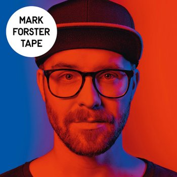 Mark Forster - Tape Artwork