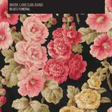 Mark Lanegan Band - Blues Funeral Artwork