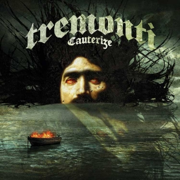 Mark Tremonti - Cauterize