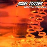 Mars Electric - Beautiful Something Artwork