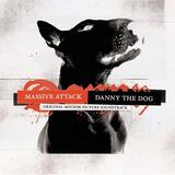 Massive Attack - Danny The Dog Artwork