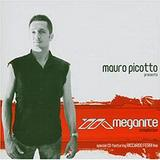 Mauro Picotto - Meganite