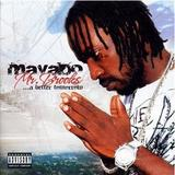 Mavado - Mr. Brooks - A Better Tomorrow