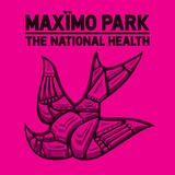 Maximo Park - The National Health Artwork