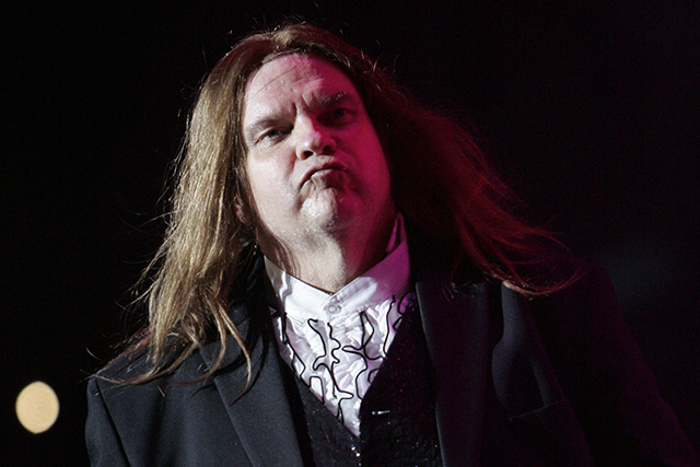Meat Loaf 320 Beauty And The Beast Der