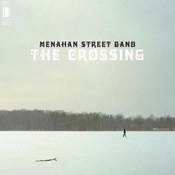 Menahan Street Band -  Artwork
