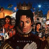Michael Jackson - Michael Artwork