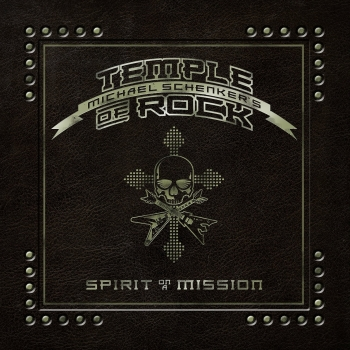 Michael Schenker - Spirit On A Mission
