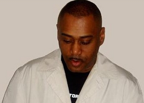 Mike Huckaby