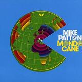 Mike Patton -  Artwork