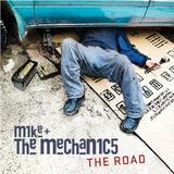 Mike & The Mechanics -  Artwork