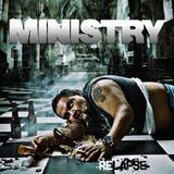 Ministry - Relapse Artwork