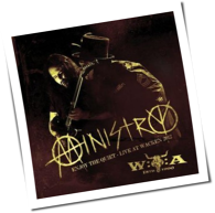 Ministry - Enjoy The Quiet - Live At Wacken 2012
