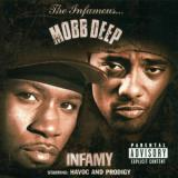 Mobb Deep - Infamy Artwork