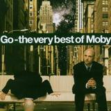 Moby - Go - The Very Best Of Moby Artwork
