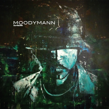 Moodymann - DJ Kicks Artwork
