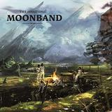 Moonband - Open Space