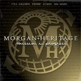 Morgan Heritage - Mission In Progress