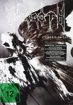 Morgoth - Cursed To Live
