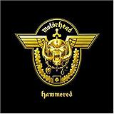 Motörhead - Hammered Artwork