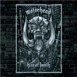 Motörhead -  Artwork