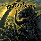 Motörhead - We Are Motörhead Artwork