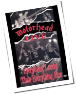 Motörhead - Everything Louder Than Everything Else