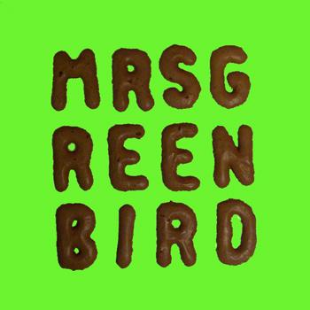 Mrs. Greenbird -  Artwork