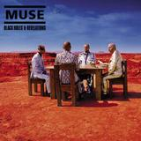 Muse - Black Holes And Revelations Artwork