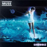 Muse - Showbiz Artwork