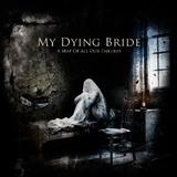 My Dying Bride - A Map Of All My Failures Artwork
