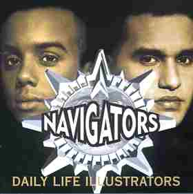 Navigators - Daily Life Illustrators